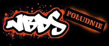 logo nbds czarne
